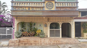 Nuotrauka: Quetzalcoatl Hotel & Suites Deluxe, Koacakoalkosas