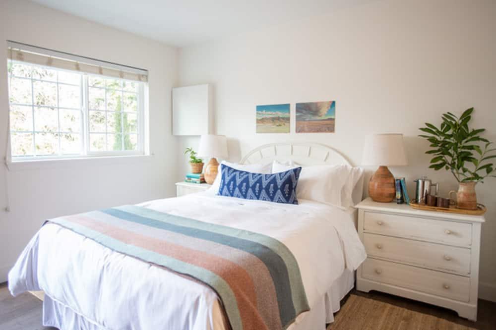 غرفة عادية - سرير كبير - لغير المدخنين - منظر للمدينة
