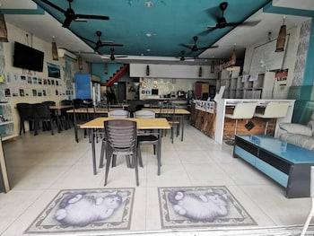 Foto Halo Hostel di Kota Kinabalu