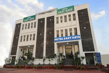 Picture of Hotel East Gate in Agra