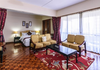 Picture of Chester Hotel and Suites in Nairobi