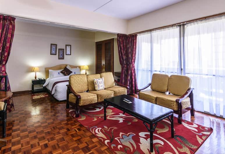 체스터 호텔 & 스위트, 나이로비