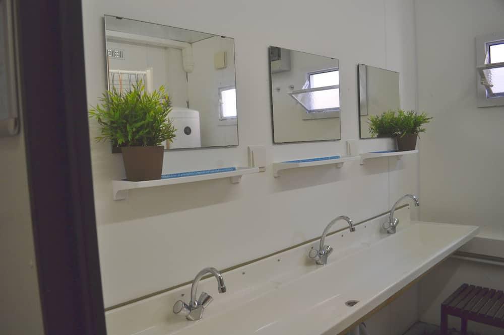 Міський номер (2 Bed Cube) - Ванна кімната