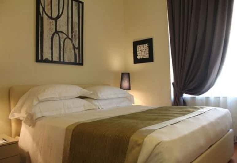 Vitruvio 43 Apartments, Μιλάνο, Διαμέρισμα, 1 Υπνοδωμάτιο, Δωμάτιο