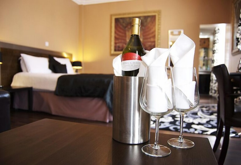 Villaggio Hotel & Restaurant, Warrington, Phòng đôi Executive, Phòng
