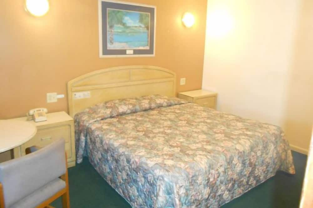 Standard Room, 1 Double Bed, Non Smoking - Guest Room