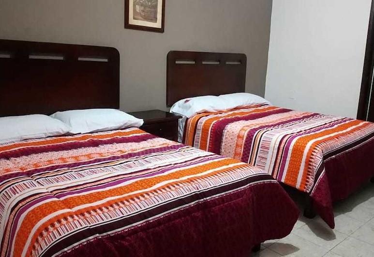 Hotel Ripoll Veracruz, Веракруз, Стандартний номер, Номер