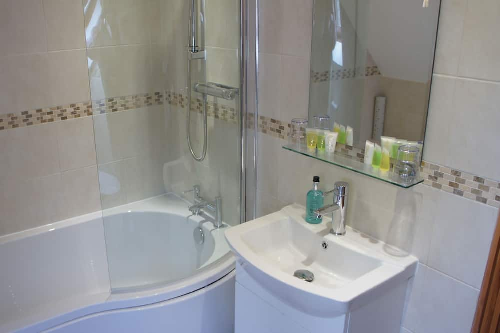 Quarto Twin Standard (Second Floor) - Casa de banho