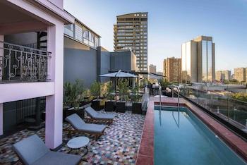 Choose This Luxury Hotel in Santiago