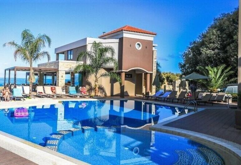 Golden Bay Suites, Chania