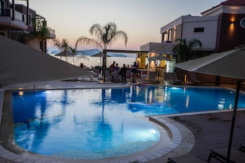 Picture of Golden Bay Suites in Chania