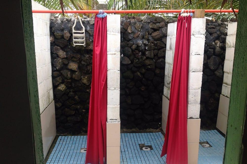 Værelse (with Air Conditioning) - Badeværelse