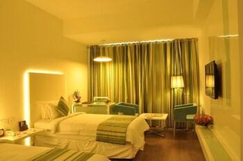 코임바토르의 호텔 디 아카디아 사진
