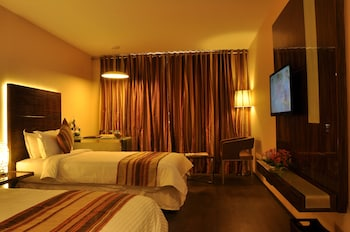 哥印拜陀阿卡迪亞酒店的圖片