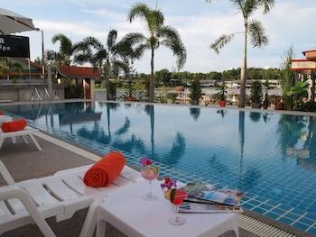 Foto del Chabana Resort en Choeng Thale