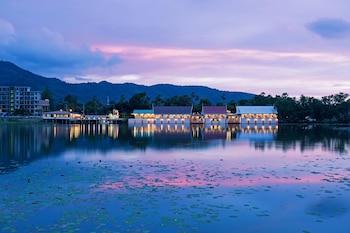 承塔萊小屋度假村的圖片