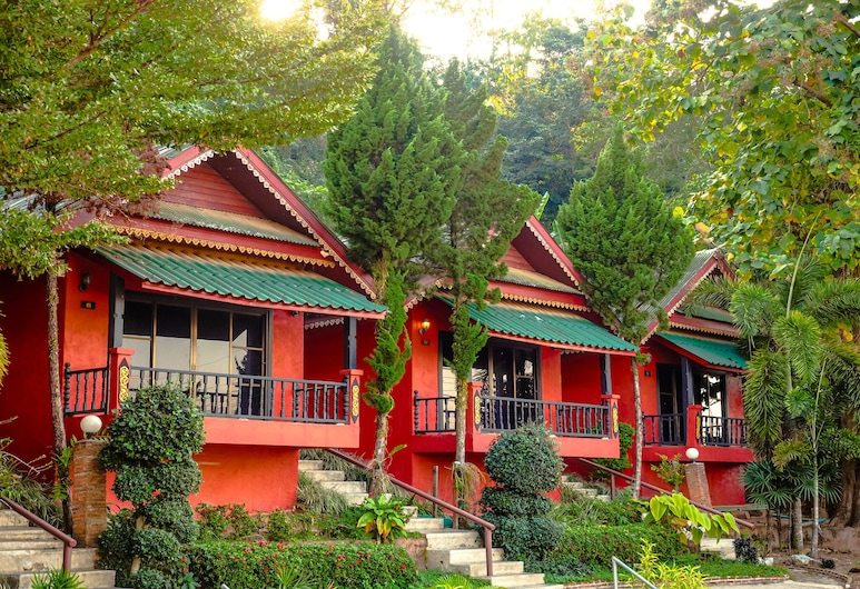 OYO 490 Chiangsan Golden Land Resort2, Chiang Saen, Exterior