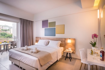 Picture of Irini Stalos Apartments in Chania