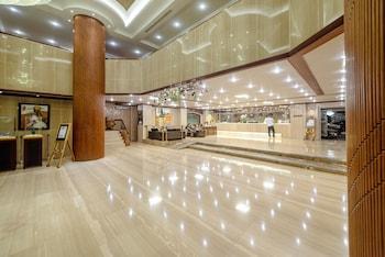 Gambar CHIAYI KING HOTEL di Bandar Chiayi