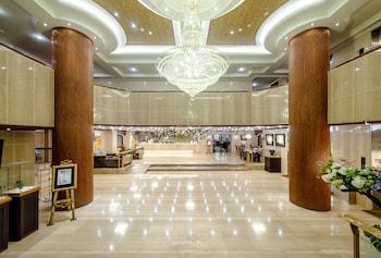 Bild vom CHIAYI KING HOTEL in Chiayi Stadt