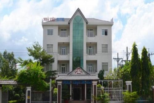 越南芽酒店/