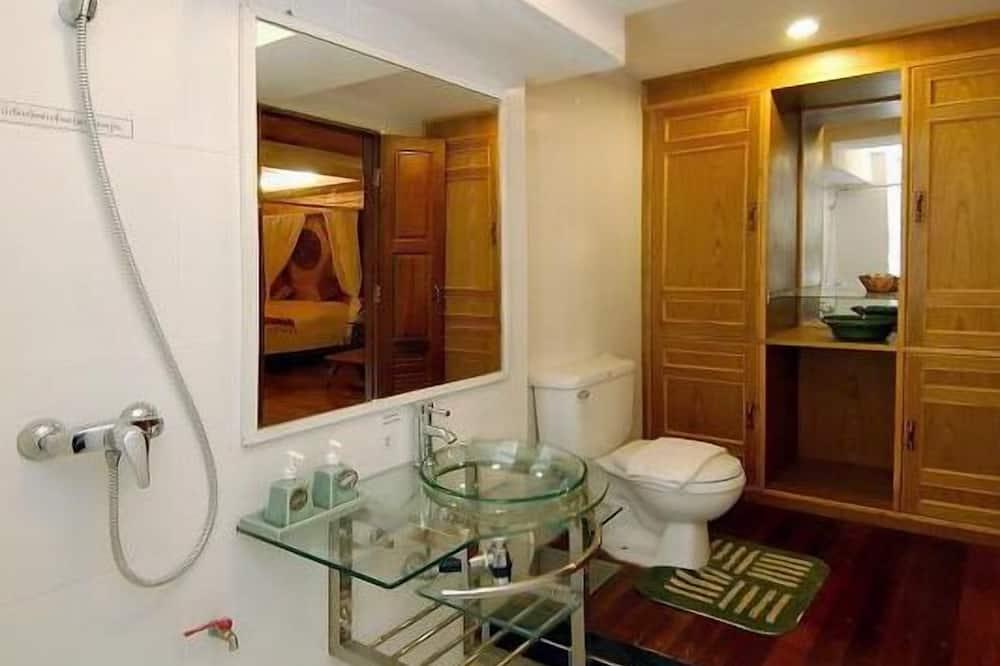 VIP Suite - Baño