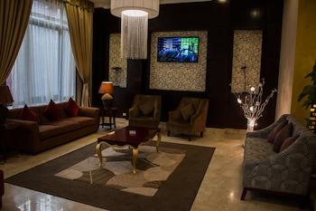 Gambar Tolip Sports City Resort & Spa di Kaherah