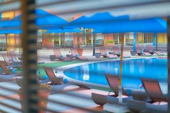صورة فندق توليب فاميلي بارك في القاهرة