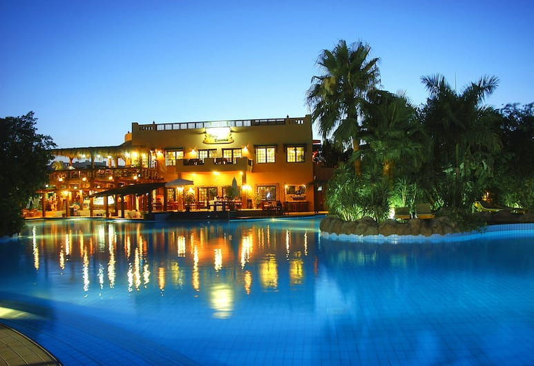 Delta Sharm Resort, Sharm El Sheikh, Pool