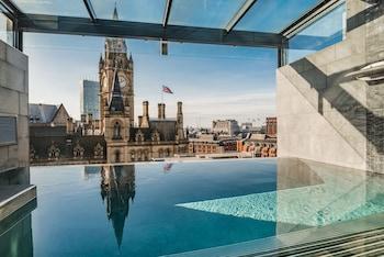 Obrázek hotelu King Street Townhouse ve městě Manchester