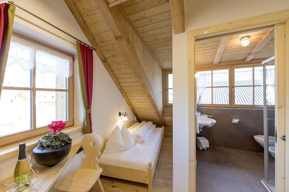 Dvoulůžkový pokoj (+ add. cleaning fee 10€) - Pokoj