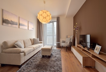 Picture of Charming & Cozy - Ambiente Apartments in Bratislava