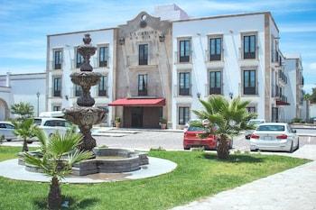 Fotografia hotela (Hotel La Casona) v meste San Miguel de Allende