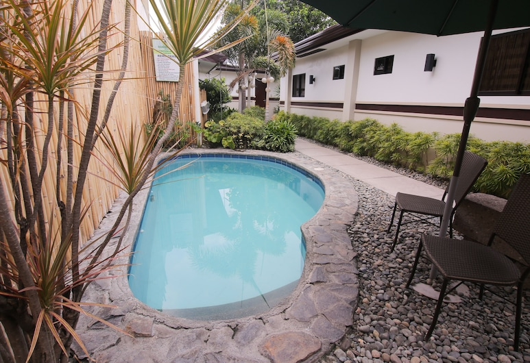 Gardenview Hotel, Angeles City, Outdoor Pool