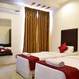 Standard - kahden hengen huone, 1 parisänky - Vierashuone
