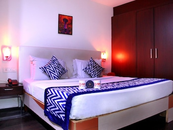 Picture of OYO Premium Paradise Secunderabad in Secunderabad