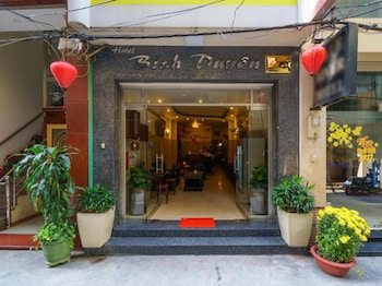 Picture of Bich Duyen Hotel in Ho Chi Minh City