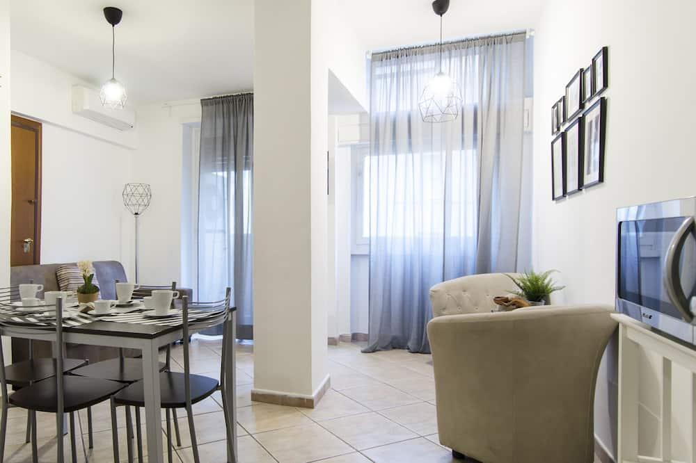 Appartement Supérieur, 2 chambres - Chambre