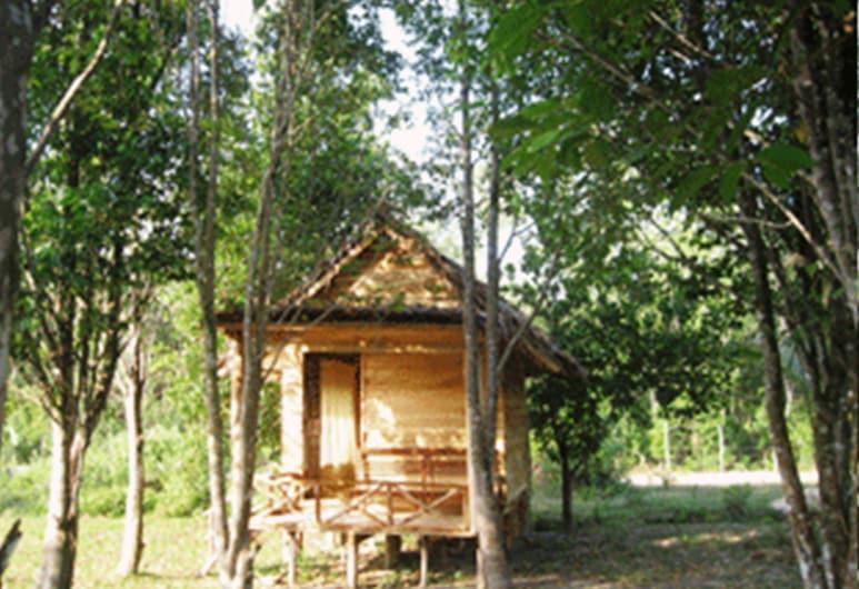 Pepper Farm Phu Quoc Bungalow, Phú Quốc, Banana Bungalow, Terrasse/Patio