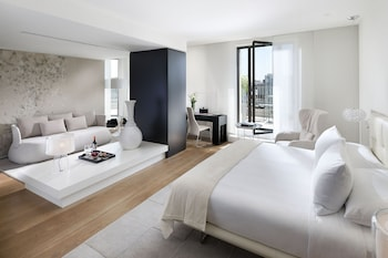 Nuotrauka: Old Town Boutique Suites, Praha