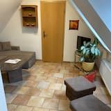 Lägenhet - flera sängar - kök (Wohnung 4) - Vardagsrum