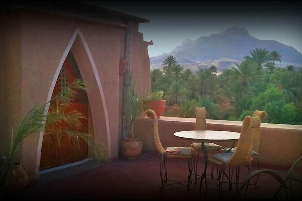 Apartament typu Suite (Kissan) - Taras/patio