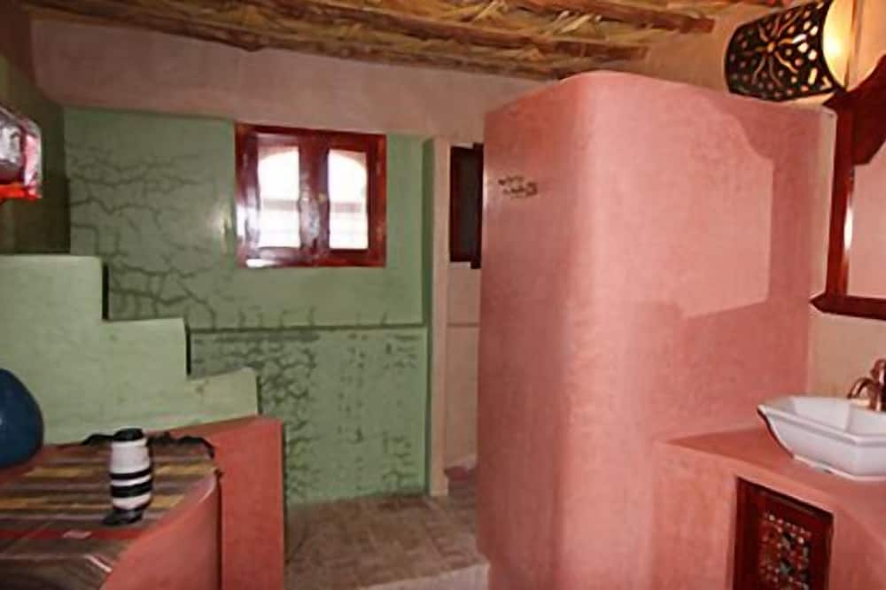 Pokój dwuosobowy (Hiba) - Łazienka