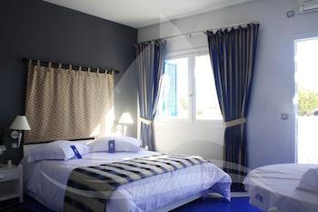 Foto van Marina Cap Monastir Appart-hôtel in Monastir