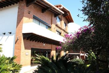 Picture of La Capilla Hotel Boutique in Valle de Bravo