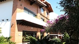 Book this Parking available Hotel in Valle de Bravo