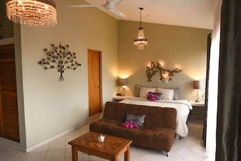 Picture of Casa Punta Perula Bed & Breakfast Suites in Perula