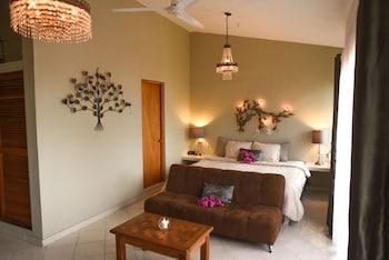 Picture of Casa Punta Perula Bed & Breakfast Hotel in Perula