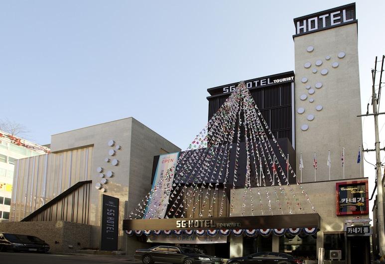 SG Hotel, Incheon