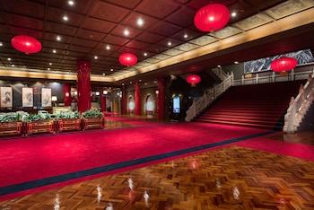 高雄高雄圓山飯店的圖片